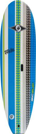 "BIC Sport 19 SLIDE PACK (доска, весло, лиш) 9'0"""