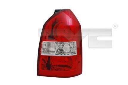 Задний фонарь TYC 11-6111-11-2