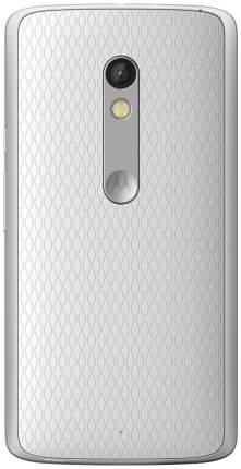 Смартфон Moto X Play LTE 16Gb White