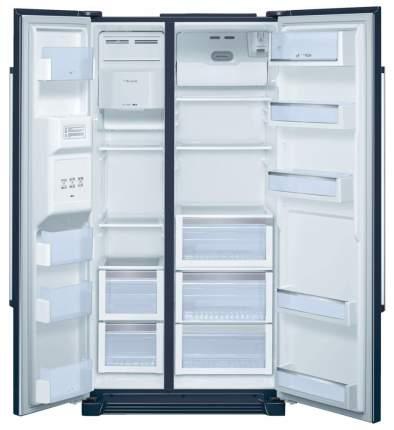 Холодильник Bosch KAN58A55 Black