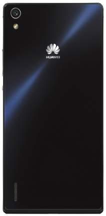 Смартфон Huawei Ascend P7 16Gb Black