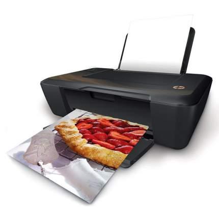 Струйный принтер HP Deskjet Ink Advantage 2020hc