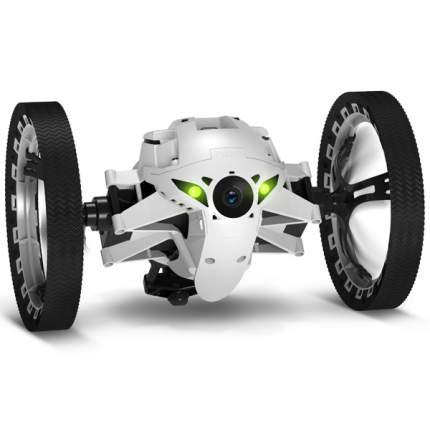 Радиоуправляемый дрон Parrot Робот Jumping Sumo White