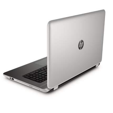 Ноутбук HP Pavilion 17-f205ur L1T89EA