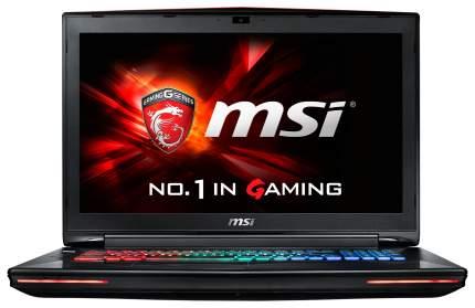 Игровой ноутбук MSI GT72 6QE-1250RU Dominator Pro G