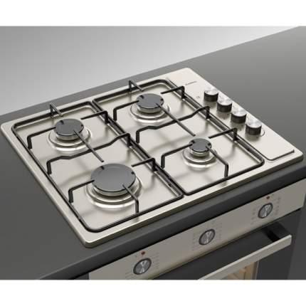 Встраиваемая варочная панель газовая Darina T1 BGM341 11X Silver