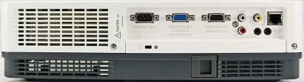 Видеопроектор мультимедийный Sanyo PLC-XD2600 White
