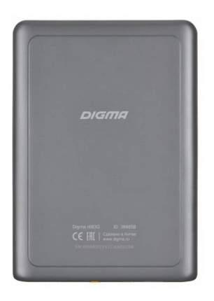 Электронная книга Digma R663 Grey