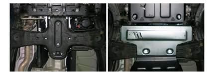 Защита КПП RIVAL для Volkswagen (333.5852.1)