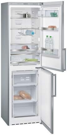 Холодильник Siemens KG39NAI26R Silver
