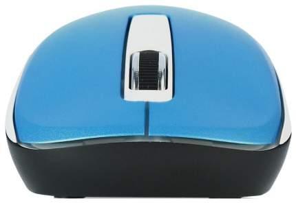 Беспроводная мышка Genius NX-7010 White/Cyan