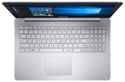 Ультрабук ASUS UX501VW-FI234R 90NB0AU2-M04490