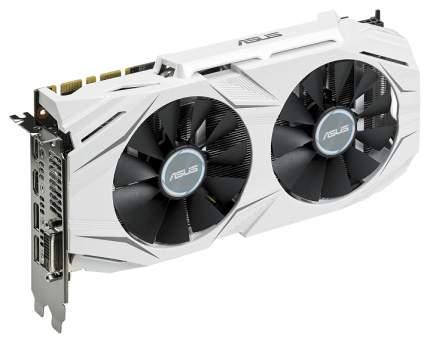 Видеокарта ASUS Dual Radeon RX 480 (DUAL-RX480-O4G)