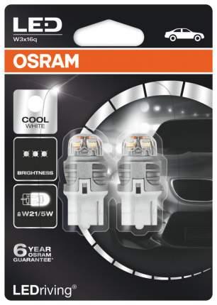 Лампа светодиодная автомобильная OSRAM 3W 12VW3X16Q (7915CW-02B)