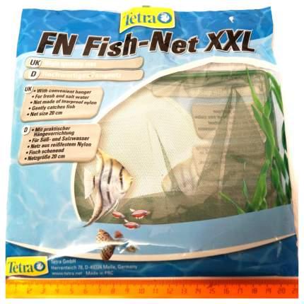 Сачок для аквариумных рыб 20 см