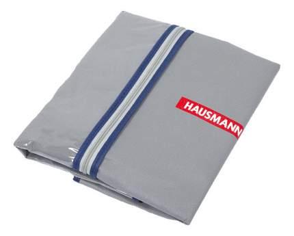 Чехол для одежды Hausmann HM-701002GN 60х100см серый