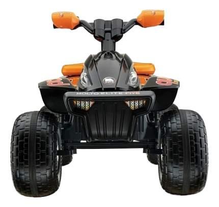 Квадроцикл MOLTO Elite 5 черный (35936_PLS)