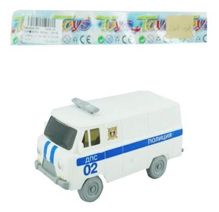 Полицейская машина Shantou Gepai