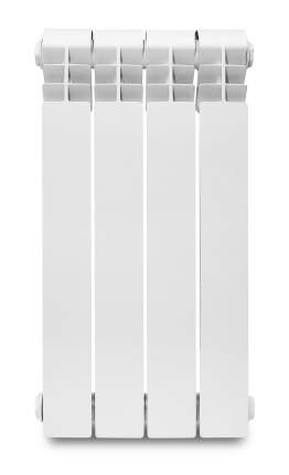 Радиатор алюминиевый KONNER LUX 500/80 12 6006081