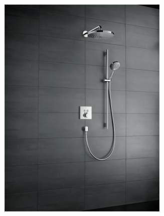 Смеситель для встраиваемой системы Hansgrohe ShowerSelect 15763000 хром