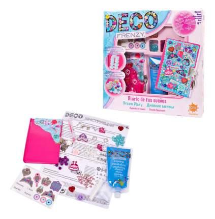 Поделка Deco Frenzy Дневник мечты