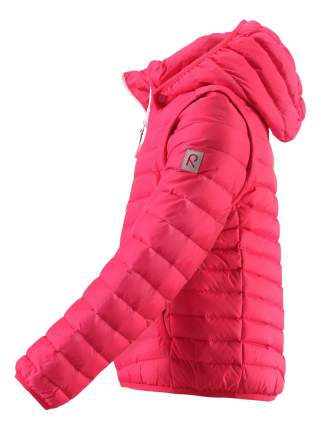 Куртка детская Reima Agosto желтый р.104