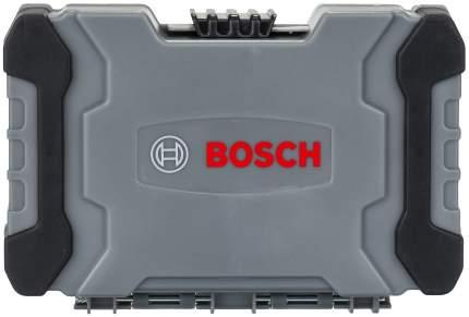 Набор инструмента Bosch Mixed PRO ДЕРЕВО 2607017327