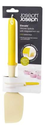 Лопатка силиконовая Elevate™ жёлтая