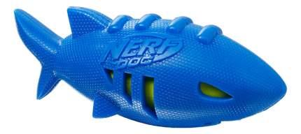 Игрушка для собак NERF Акула