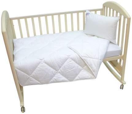 Одеяло всесезонное Ol-Tex Богема БЛС-11-3 Белое