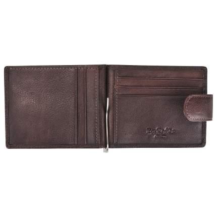 Зажим для денег Dr, Koffer X510199-02-09