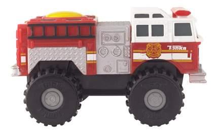 Машина спецслужбы Tonka Пожарная машина