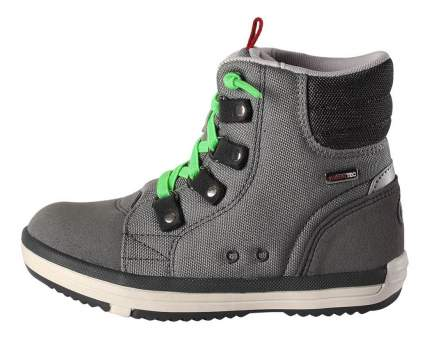 Ботинки Wetter Wash 26 р. серый 26 Reima 569343-9370
