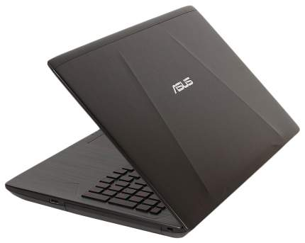 Ноутбук игровой Asus FX553VD-DM1225T 90NB0DW4-M19860