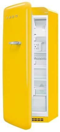 Холодильник Smeg FAB 28 LG1 Yellow