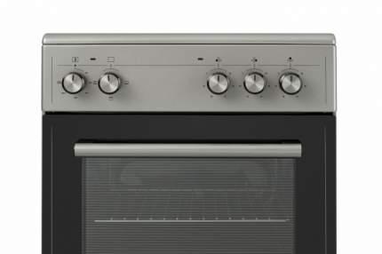 Электрическая плита Simfer F55VS03017 Grey