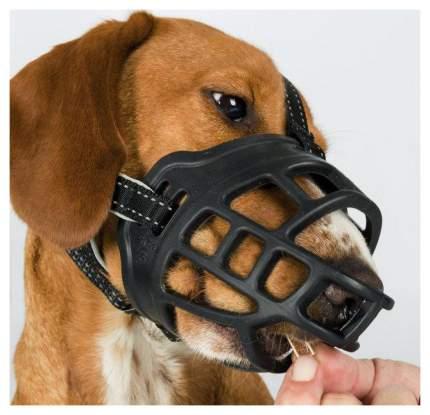 Намордник для собак Trixie Muzzle Flex, размер 5