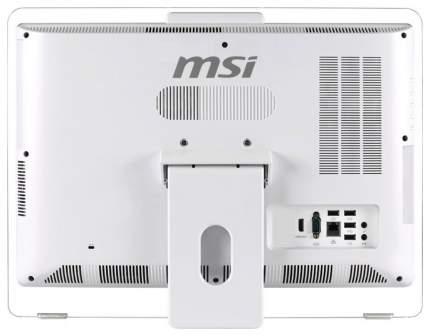Моноблок MSI Pro 4BW-010RU 9S6-AA8B12-010
