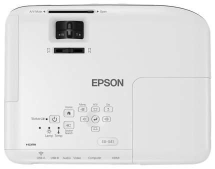 Видеопроектор Epson EB-X41