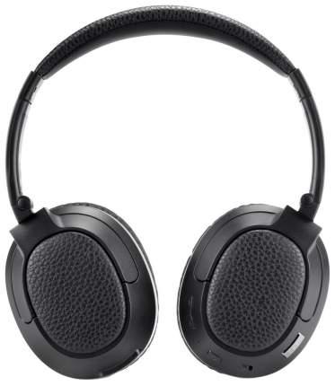 Беспроводные наушники MEE Audio Matrix Cinema Black Leather