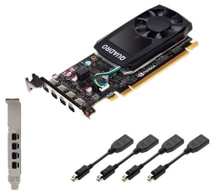 Видеокарта PNY Quadro P620 (VCQP620DVIBLK-1)