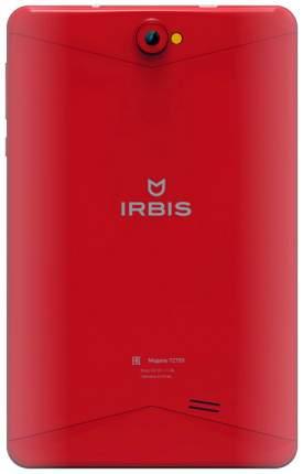Планшет Irbis TZ753 Red