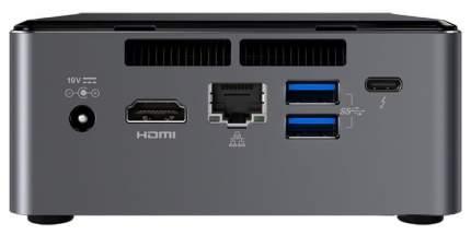 Системный блок мини Intel NUC BOXNUC7I7BNH