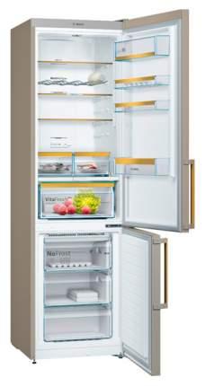 Холодильник Bosch KGN39AV3OR Beige