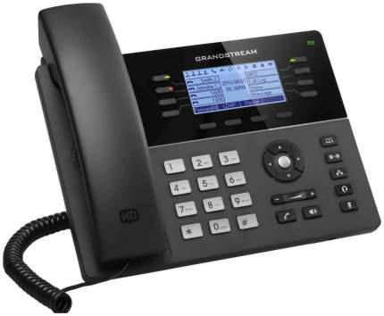 IP-Телефон Grandstream GXP-1782 Черный