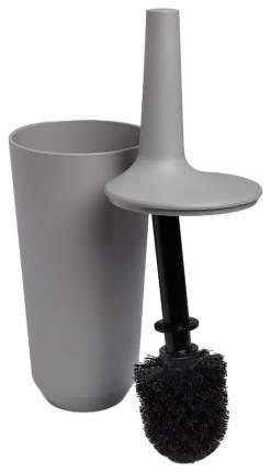 Ёршик туалетный Umbra Fiboo Серый 023876-918