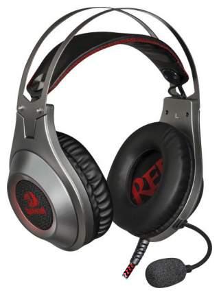 Игровые наушники Redragon Inferno Pro Grey/Black