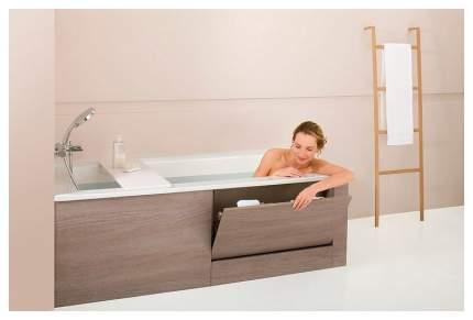 Акриловая ванна Jacob Delafon Formilia E6139R-00 170х80 без гидромассажа правая