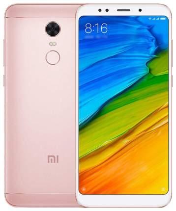 Смартфон Xiaomi Redmi 5 Plus 64Gb Rose Gold