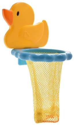Игрушки для ванны Munchkin new баскетбол утка от 12 мес /12